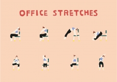 Try to do these poses at least 10 minutes for yourself