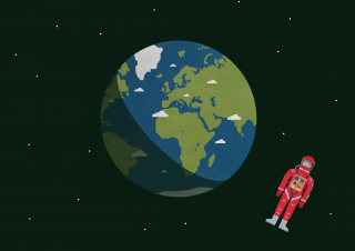Globe and Astronaut.png