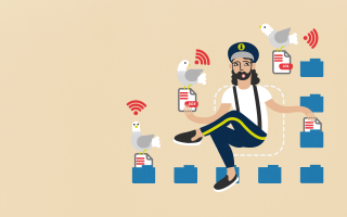 Files captain with wifi pigeons in beige .png