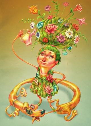 Lady spring .jpg