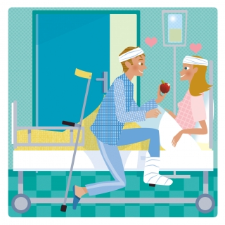 Injured couple in a hospital.jpg