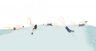 Women swimming in sea.jpg