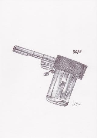 Ballpen James Bond 007 Guns .jpeg