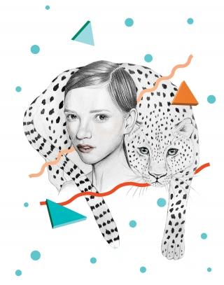 Leopard around girls shoulders.jpg