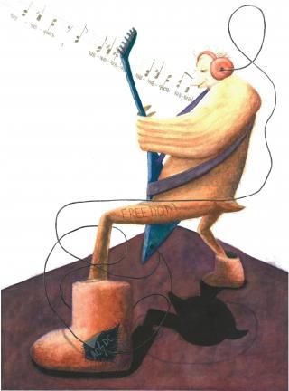 Rockingbird