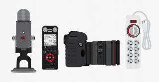 Tech Equipment Pack
