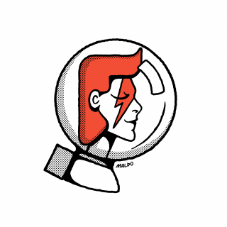 David Bowie wearing a spacesuit.png