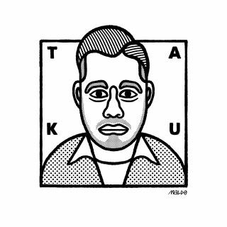 TA-KU — portrait