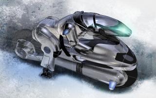 Rideroid