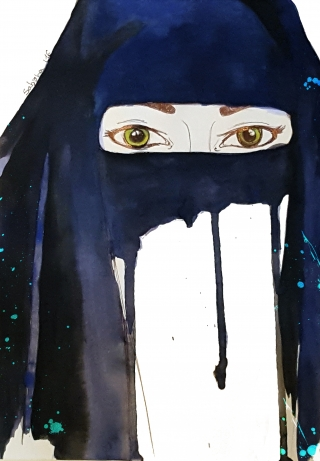 Woman wearing niqab.jpg