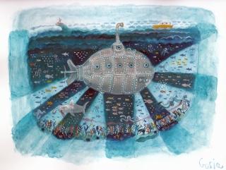 The submarine..jpg