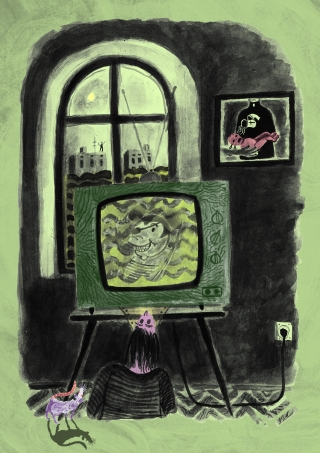 chrzesniak przed tv.jpg