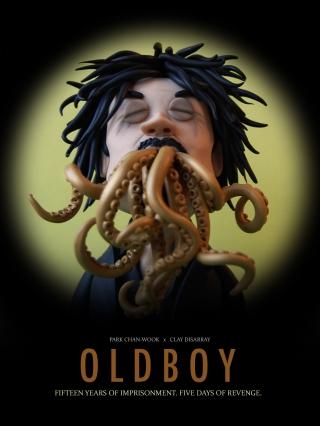 Oldboy by Clay Disarray