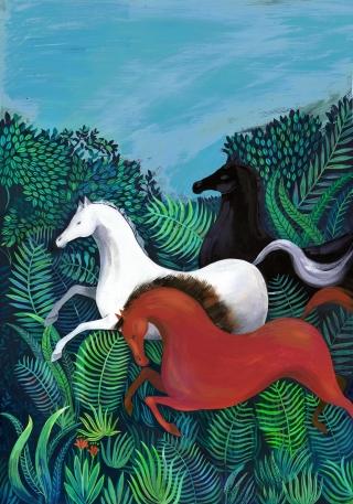 wild horses helena perez garcia.jpg