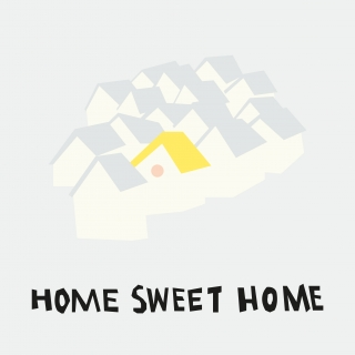 Home is the best place where makes me comfy always .jpg
