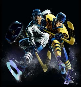 STIGAhockey
