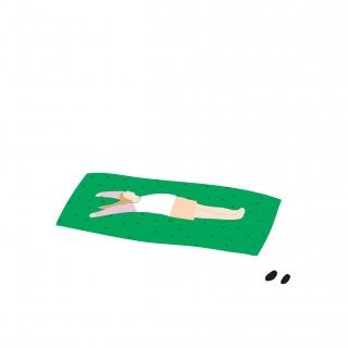 Greenmind girl lying on a grass.jpg