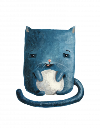 Blue cat.png