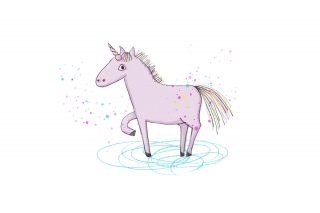 Unicorn who stepped in to the water.jpg