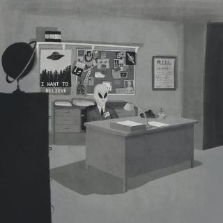 UFO in the office .jpg