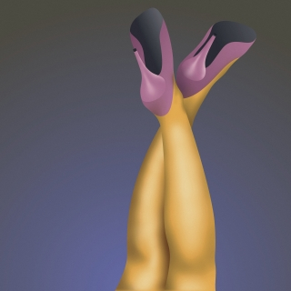 Women legs with shoes.jpg