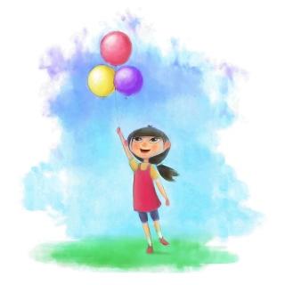 Little girl with balloons.jpg