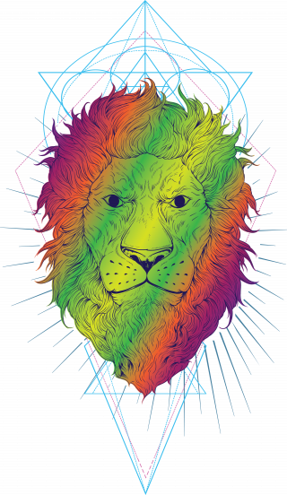 Psychedelic Lion.png