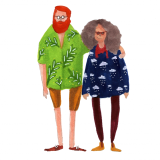 Hippie couple.png