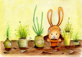 bunny garden_1