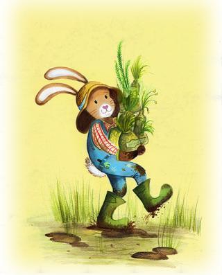 bunny garden_2