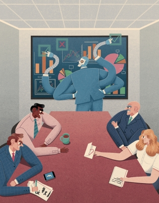 Illustration for Het Financieele Dlagbad Office.jpg