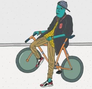 Urban cyclist .jpg