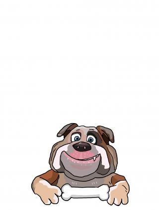 a dog with a bone.jpg