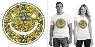 T-shirt print 02