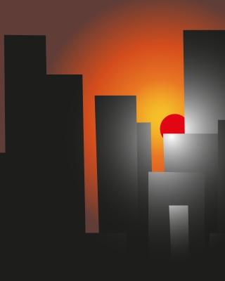 Sunrise in the city.jpg
