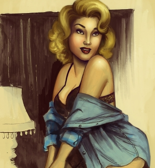Pin up illustration of a girl.jpg