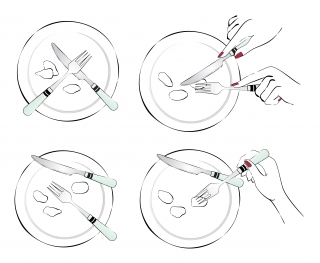 Set of conceptual icons on eating etiquette.jpg
