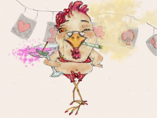 Party chick.png
