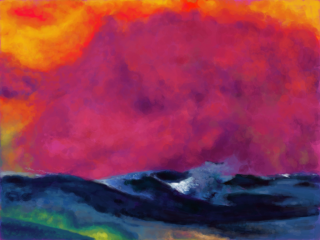 Study from a Nolde's watercolour.png