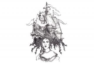 Lady Sail