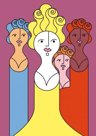 Colourful women.jpg