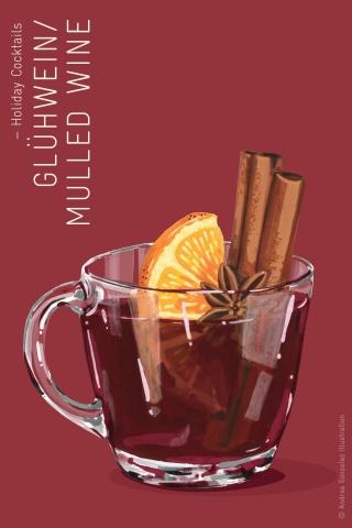 Glühwein / Mulled Wine