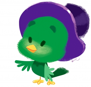 Green Birdie.jpg