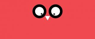 Birdie eyes