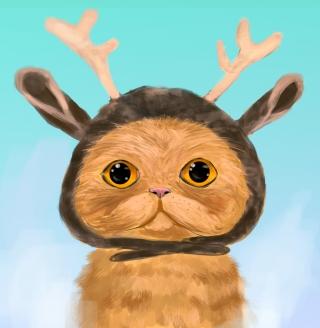 Reindeer Cat.jpg