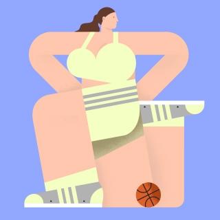 basket strech 2