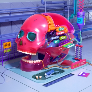 Skull Clinic