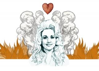 dollyfire