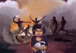 Boy in Dystopic World.jpg