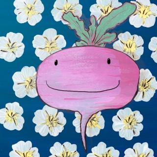 Happy radish .jpg